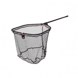 Podbierak FOLDABLE BIG FISH NET