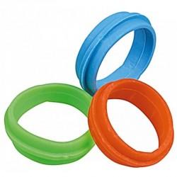 RING - zaczep gumowy do haczyka
