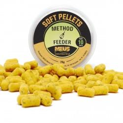 Soft Pellets