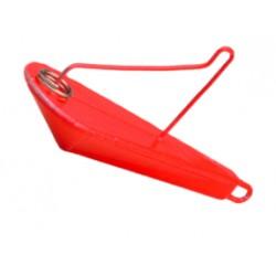 Paravan Fluo Red
