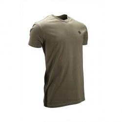 Koszulka Tackle Zielona