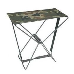 Krzesełko wędkarskie MORO
