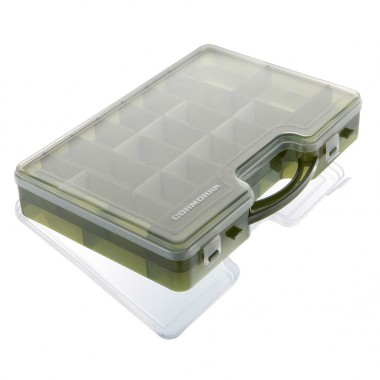 Pudełko na akcesoria model 10021 Cormoran