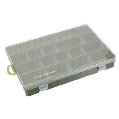 Pudełko na akcesoria model 10025 Cormoran