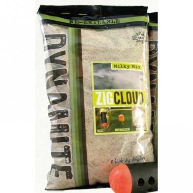 Zanęta mleczna Zig Cloud Dynamite Baits