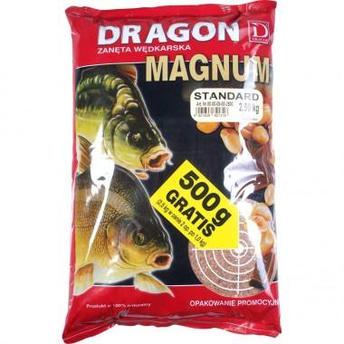 Zanęta Magnum Dragon