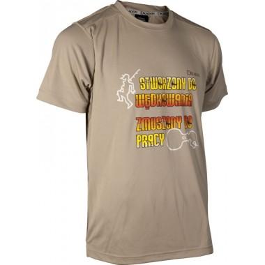 Koszulka Syzyf Dragon