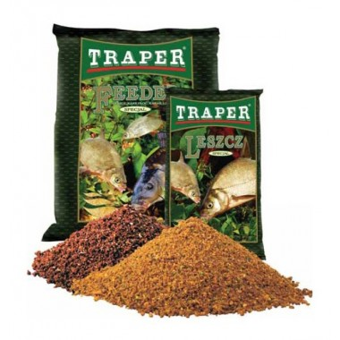 Zanęta Specjal Traper