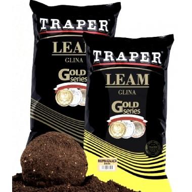 Gliny i Ziemia Gold Series Traper