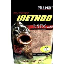Zanęty Method Mix