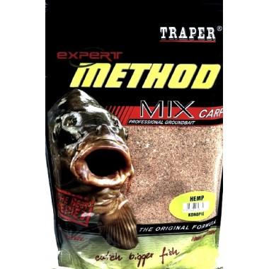 Zanęty Method Mix Traper